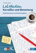 Cover-Bild zu Leitfaden Korrektur und Bewertung von Henke, Thorsten