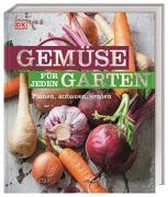 Cover-Bild zu Gemüse für jeden Garten von Buckingham, Alan