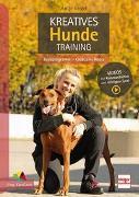 Cover-Bild zu Kreatives Hundetraining von Engel, Antje