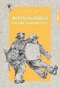 Cover-Bild zu Wirtshaussagen zwischen Alpen und Donau (eBook) von Hummel, Karl-Heinz