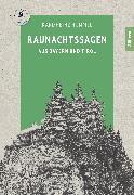 Cover-Bild zu Raunachtssagen aus Bayern und Tirol (eBook) von Hummel, Karl-Heinz
