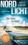 Cover-Bild zu Nordlicht - Die Toten im Nebel von Hinrichs, Anette