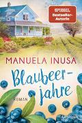 Cover-Bild zu Blaubeerjahre von Inusa, Manuela