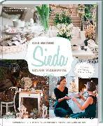 Cover-Bild zu Das große Sieda Beton Werkbuch von Wiederkehr, Simone