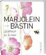 Cover-Bild zu Marjolein Bastin - Zeichnen ist Atmen von Muller, Anneke