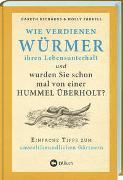 Cover-Bild zu Wie verdienen Würmer ihren Lebensunterhalt? von LV.Buch (Hrsg.)