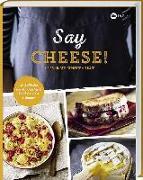 Cover-Bild zu Say Cheese!