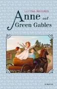 Cover-Bild zu Anne auf Green Gables von Montgomery, Lucy Maud