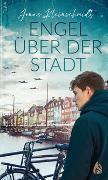 Cover-Bild zu Engel über der Stadt von Kleinschmidt, Jonas