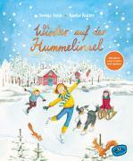 Cover-Bild zu Winter auf der Hummelinsel von Stein, Svenja