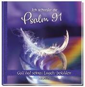 Cover-Bild zu Ich schenke dir Psalm 91