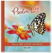 Cover-Bild zu Ich schenke dir Psalm 121