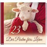 Cover-Bild zu 23 Der Psalm fürs Leben