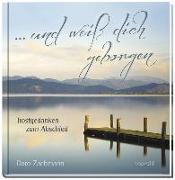 Cover-Bild zu und weiß dich geborgen von Zachmann, Doro