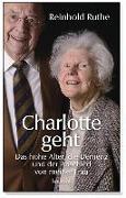 Cover-Bild zu Charlotte geht von Ruthe, Reinhold