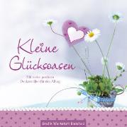 Cover-Bild zu Kleine Glücksoasen