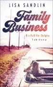 Cover-Bild zu Family Business (eBook) von Sandlin, Lisa