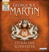 Cover-Bild zu Das Lied von Eis und Feuer 05 von Martin, George R.R.
