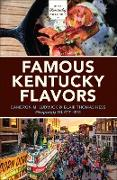 Cover-Bild zu Thomas Hess, Blair: Famous Kentucky Flavors (eBook)