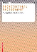 Cover-Bild zu Basics Architectural Photography (eBook) von Heinrich, Michael