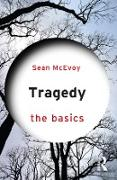 Cover-Bild zu Tragedy: The Basics (eBook) von Mcevoy, Sean