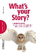 Cover-Bild zu What's your Story? (eBook) von Sammer, Petra