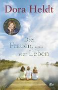 Cover-Bild zu Drei Frauen, vier Leben