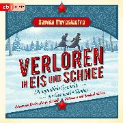Cover-Bild zu Morosinotto, Davide: Verloren in Eis und Schnee (Audio Download)