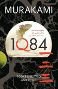 Cover-Bild zu 1Q84: Books 1, 2 and 3 von Murakami, Haruki