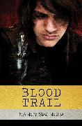 Cover-Bild zu Blood Trail (eBook) von Springer, Nancy