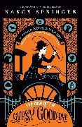 Cover-Bild zu The Case of the Gypsy Goodbye (eBook) von Springer, Nancy