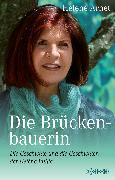 Cover-Bild zu Die Brückenbauerin (eBook) von Vuille, Hélène