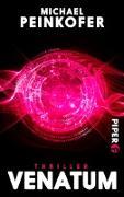 Cover-Bild zu Peinkofer, Michael: Venatum (eBook)