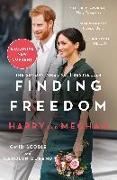 Cover-Bild zu Finding Freedom