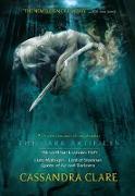 Cover-Bild zu The Dark Artifices, the Complete Collection (eBook) von Clare, Cassandra
