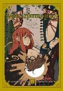 Cover-Bild zu The Mortal Instruments: The Graphic Novel, Vol. 4 von Cassandra Clare