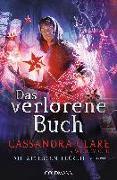 Cover-Bild zu Das verlorene Buch von Clare, Cassandra