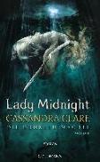 Cover-Bild zu Lady Midnight von Clare, Cassandra