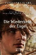 Cover-Bild zu Die Wiederkehr der Engel (eBook) von Clare, Cassandra