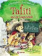 Cover-Bild zu Boehme, Julia: Tafiti und die Löwen-Schule