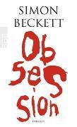 Cover-Bild zu Obsession von Beckett, Simon
