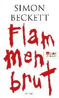 Cover-Bild zu Flammenbrut (eBook) von Beckett, Simon