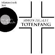 Cover-Bild zu Totenfang (Ungekürzte Lesung) (Audio Download) von Beckett, Simon