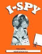 Cover-Bild zu Ashworth, Julie: I-Spy: 3: Activity Book