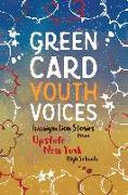 Cover-Bild zu Rozman Clark, Tea (Hrsg.): Immigration Stories from Upstate New York High Schools