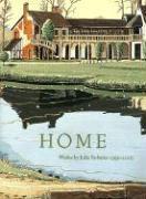 Cover-Bild zu Clark, William (Ausw.): Home: Works by Julie Roberts 1993-2003