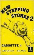 Cover-Bild zu Clark, John: Bd. 2: New Stepping Stones New Stepping Stones 2 Set of 2 Cassettes - New Stepping Stones
