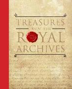 Cover-Bild zu Clark, Pamela: Treasures from the Royal Archives
