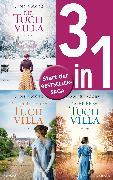 Cover-Bild zu Die Tuchvilla-Saga Band 1-3: - Die Tuchvilla / Die Töchter der Tuchvilla / Das Erbe der Tuchvilla (3in1-Bundle) (eBook) von Jacobs, Anne