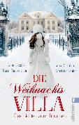 Cover-Bild zu Die Weihnachtsvilla (eBook) von Jacobs, Anne